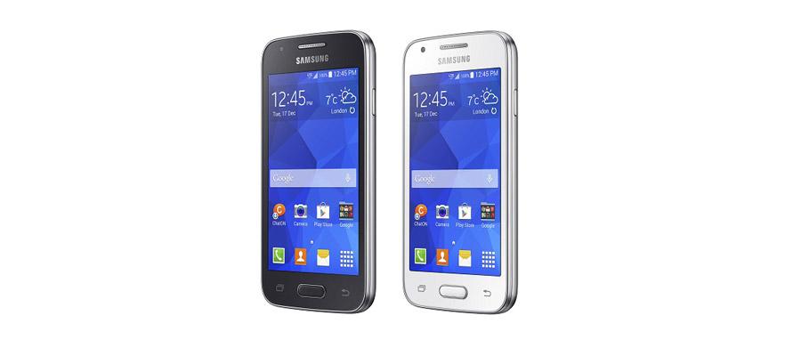 Galaxy Ace 4-LTE