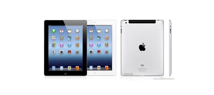 iPad 3 Wi-Fi